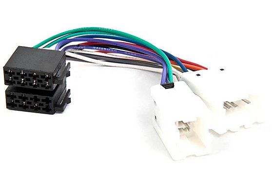Autoleads ISO PC2-76-4 Nissan Harness Adaptor
