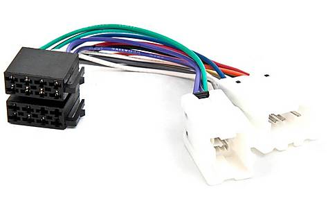 image of Autoleads ISO PC2-76-4 Nissan Harness Adaptor