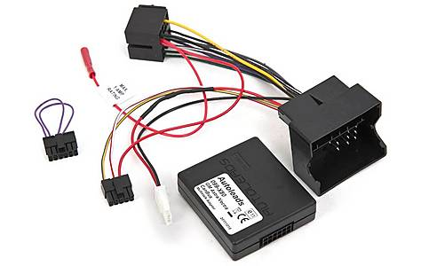 image of Autoleads PC99-X80 Vauxhall stalk Adaptor CANBUS