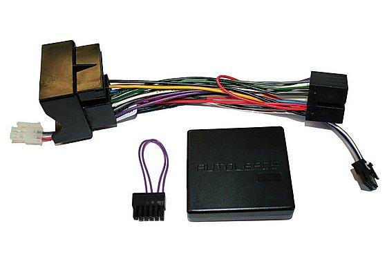 Autoleads PC99-X87 Peugeot/Citreon Stalk Adaptor CANBUS