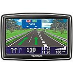 image of TomTom XXL Western Europe Classic Sat Nav - UK, ROI & WE