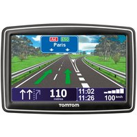 TomTom XXL Western Europe Classic Sat Nav - UK, ROI & WE