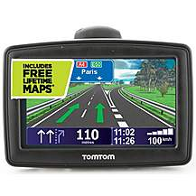 image of TomTom XL UK, ROI & Western Europe Classic Sat Nav