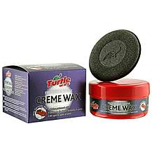 image of Turtle Wax Protect & Shine Creme Wax 250g