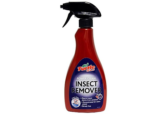 Turtle Wax Power Clean Insect Remover 500ml