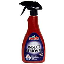 image of Turtle Wax Power Clean Insect Remover 500ml