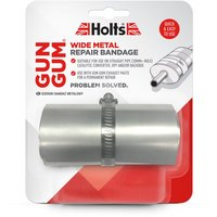 Holts Gun Gum Flexiwrap Silencer Repair