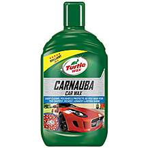 image of Turtle Wax Carnuaba Car Wax 500ml