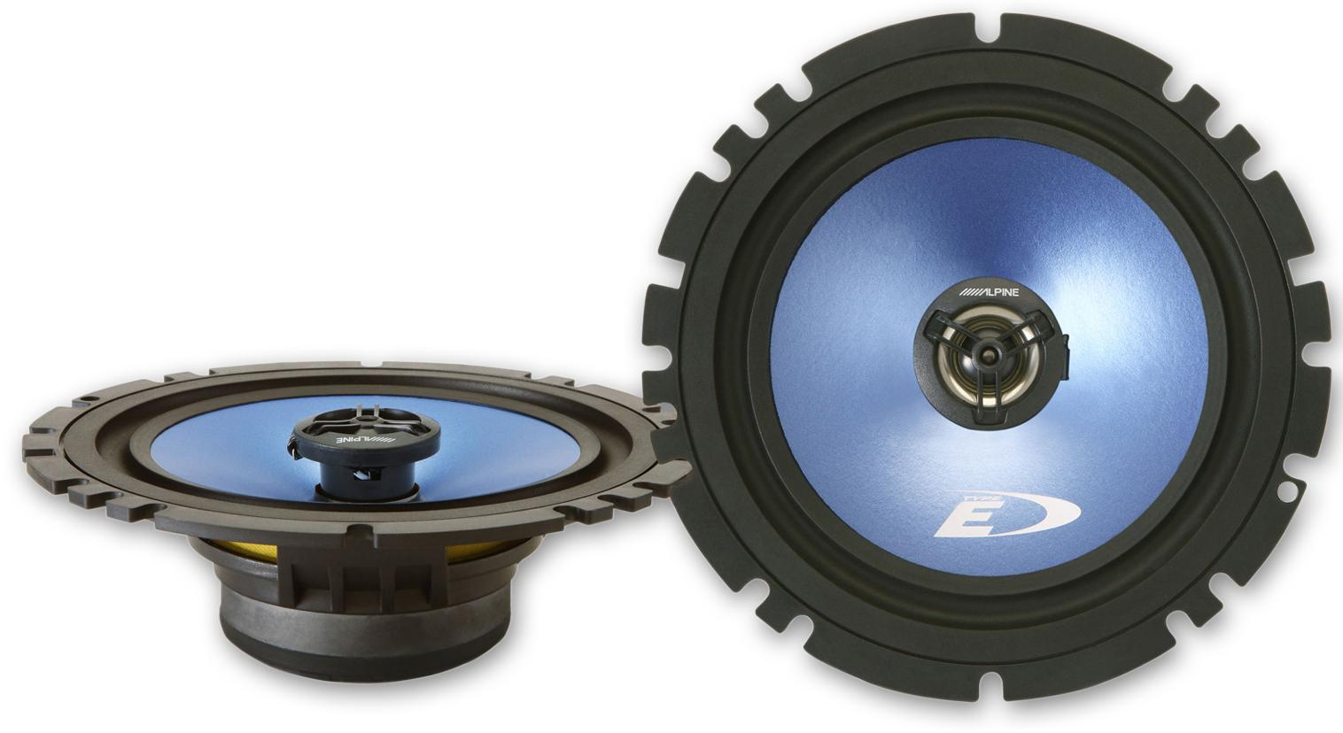 speakers car. image of alpine 6.5\ speakers car