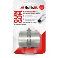 Holts Gun Gum Flexiwrap Straight Pipe Repair