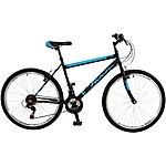 "image of Falcon Evolve Mens 19"" Mountain Bike"