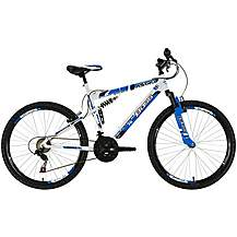 "image of Boss Astro Mens 26"" Link-FS Mountain Bike"