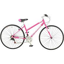 image of Falcon Modena Womens Alloy Hybrid Bike