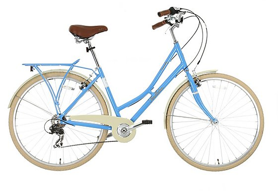 Pendleton Somerby Hybrid Bike - 17