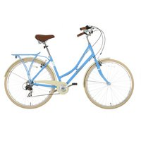 Pendleton Somerby Hybrid Bike - 19""