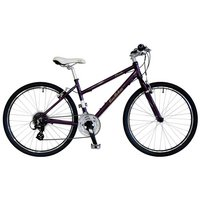 Pendleton Brooke Hybrid Bike - 16""