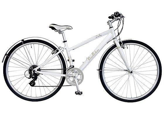 Pendleton Dalby Hybrid Bike - 16