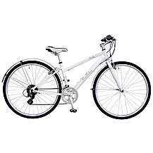 image of Pendleton Dalby Hybrid Bike - 18""