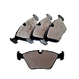 Brake Pads & Wear Sensors