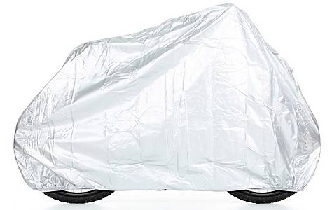 image of BikeHut All Weather Single Bike Cover