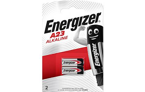image of Energizer A23 Battery Twin Pack