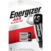 Energizer A23 Battery Twin Pack