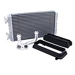 Heater Matrix & Motors