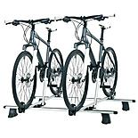 Exodus Twin Pack Roof Mount Cycle Carrier