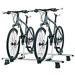 image of Exodus Twin Pack Roof Mount Cycle Carrier
