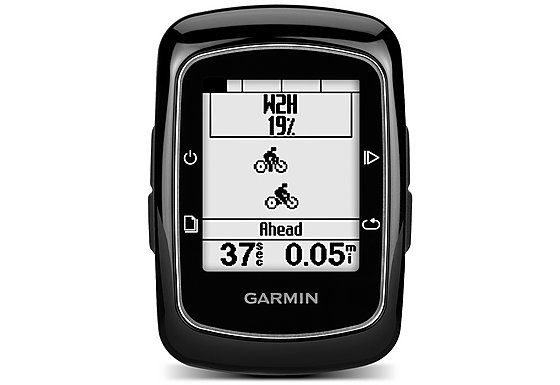 Garmin Edge 200 GPS - Enabled Cycle Computer