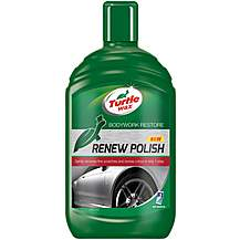 image of Turtle Wax Renew Polish 500ml