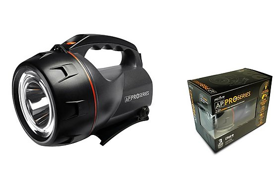 AP Pro Series 185 Lumens Cree LED Spotlight