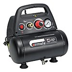 image of SIP Airmate Hurricane 6 Air Compressor