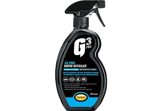 Farecla G3 Bodyshop Detailer 500ml