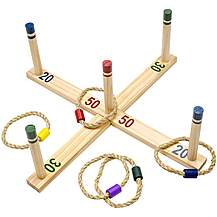 image of Ring Toss Set