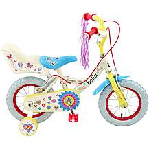 "image of Townsend Bella Girls Pneumatic Tyre Bike - 12"" Wheel"