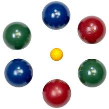 image of Boules Set
