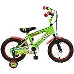 "image of Townsend Rex Boys Bike - 14"" Wheel"