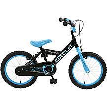 "image of Townsend Circuit Boys Rigid Bike - 16"" Wheel"