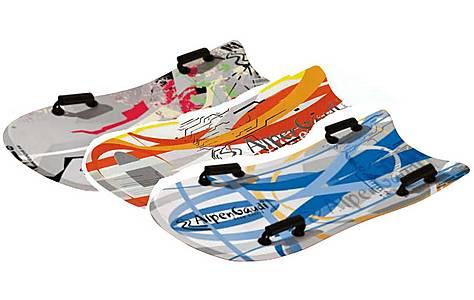 image of Maxi Snow Surfer Sledge Board