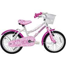 "image of Townsend Pandora Girls Cruiser Bike - 16"" Wheel"