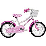 "image of Townsend Pandora Girls 16"" Cruiser Bike"