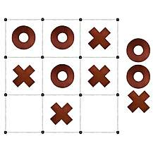 image of Giant Noughts & Crosses