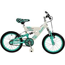 "image of Townsend Tiger Girls 16"" FS Bike"