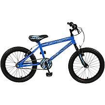 "image of Townsend Lightning Boys Mountain Bike - 18"" Wheel"