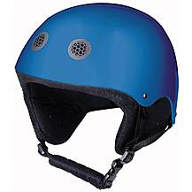 image of Snow Helmet in Blue