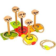 image of Meercat Ring Toss