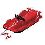 image of Snow Racer Sledge - Red