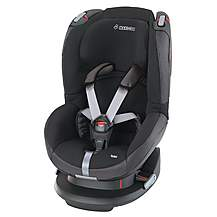 image of Maxi-Cosi Tobi Child Car Seat Black Reflection