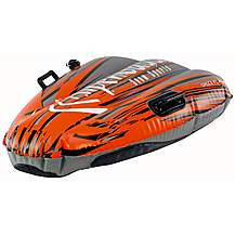 image of Snow Speed Flash 1 Inflatable Sledge